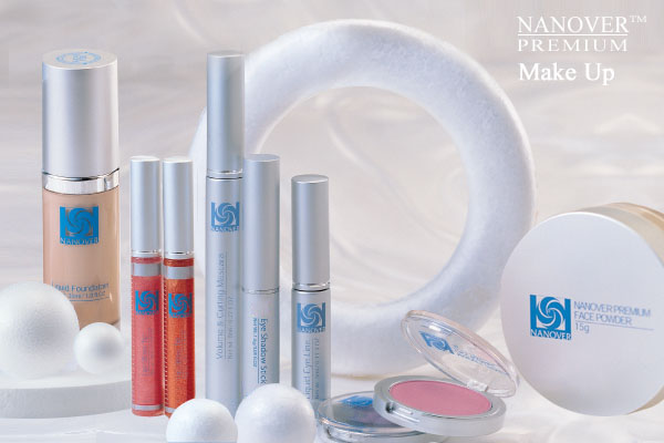 Евро против нано: ес вводит новые требования к косметике (новости косметики и парфюмерии за 2009 г., март).